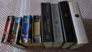 Read more about the article Series of books