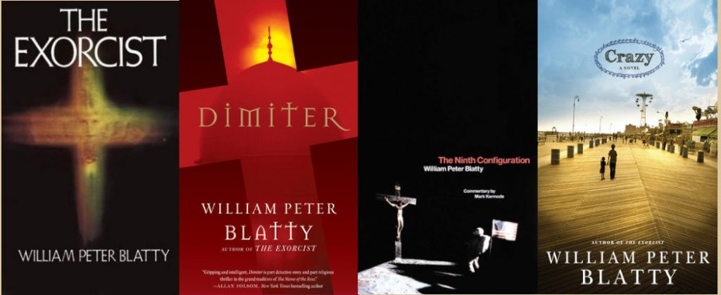 Read more about the article William Peter Blatty