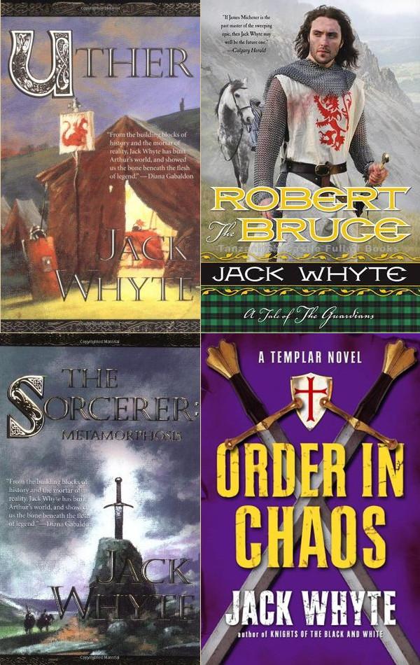 Jack Whyte