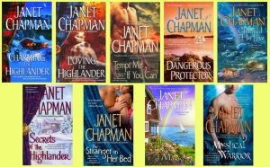 Read more about the article Janet Chapman