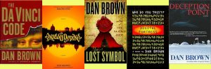 Read more about the article Dan Brown