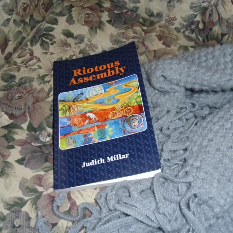 JUDITH MILLAR