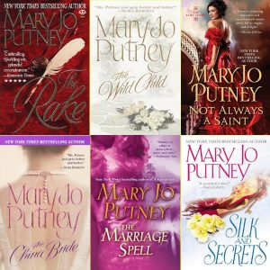 Read more about the article Mary Jo Putney